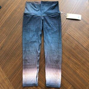Niyama Sol Pants - NWT Niyama Sol beachcomber twilight tights size S